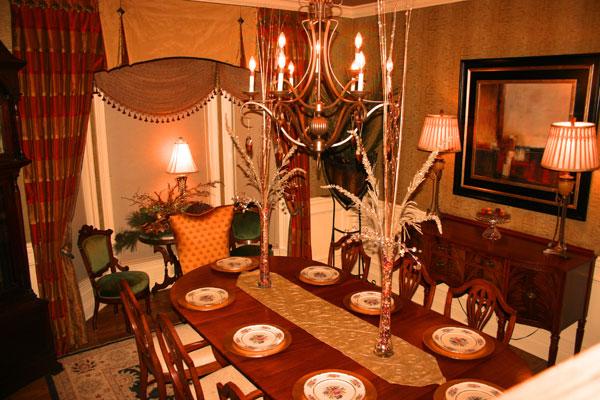 2010 interior designs hendersonville nashville for Interior design nashville