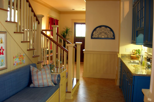 Private florida beach house hendersonville nashville tennessee interior designer for Interior design hendersonville tn